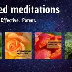 Guided Meditation Bundle