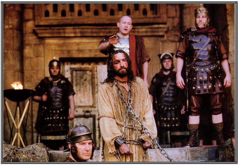 Znalezione obrazy dla zapytania condemned Jesus