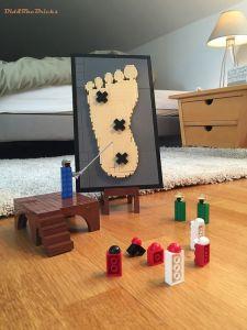 sjove billeder lego