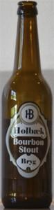 Holbæk Bourbon Stout