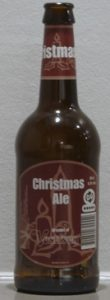 Vestfyen Christmas Ale
