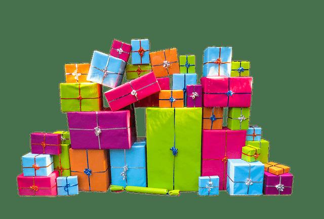 gave til foreldre