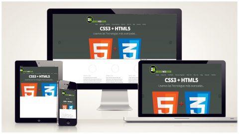 Diseño Web Argentinapara Instituciones
