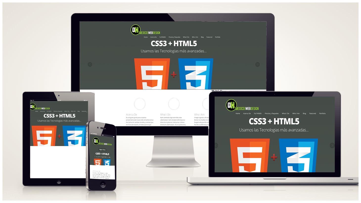 Diseño Web Argentina