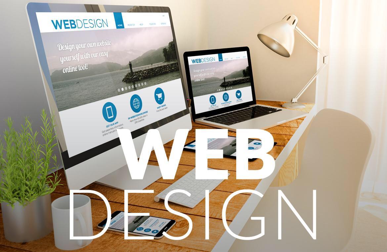 Diseño web en Miami