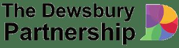 The Dewsbury Partnership Logo