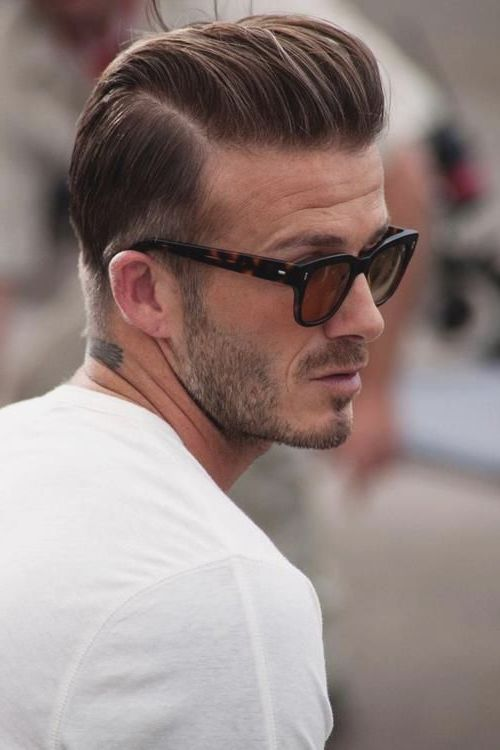28 COOL HIPSTER HAIRCUTS FOR MEN Godfather Style