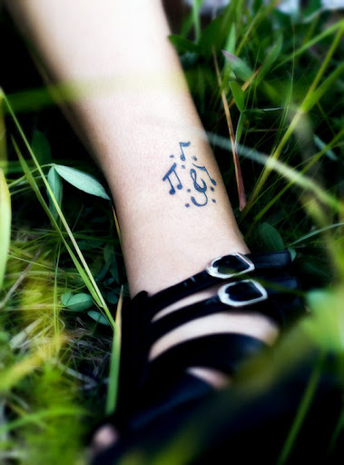 34 ANKLE TATTOO DESIGN INSPIRATIONS Godfather Style