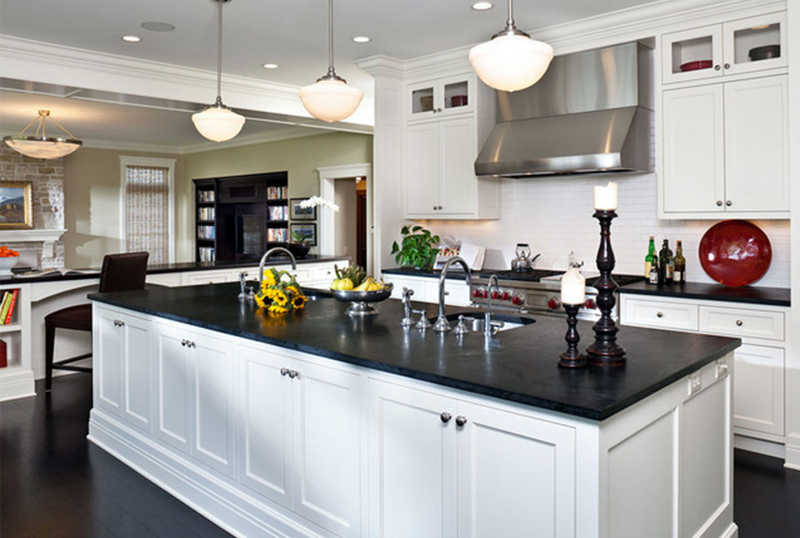 TAKE YOUR KITCHEN TO NEXT LEVEL WITH THESE 28 MODERN