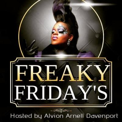 Freaky Friday @ Godfrey's