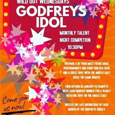 Godfrey's Idol