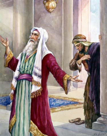 parable-of-the-pharisee-and-tax-collector