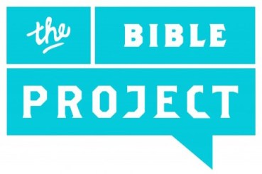 the bible project logo