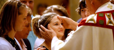 sacrament confirmation