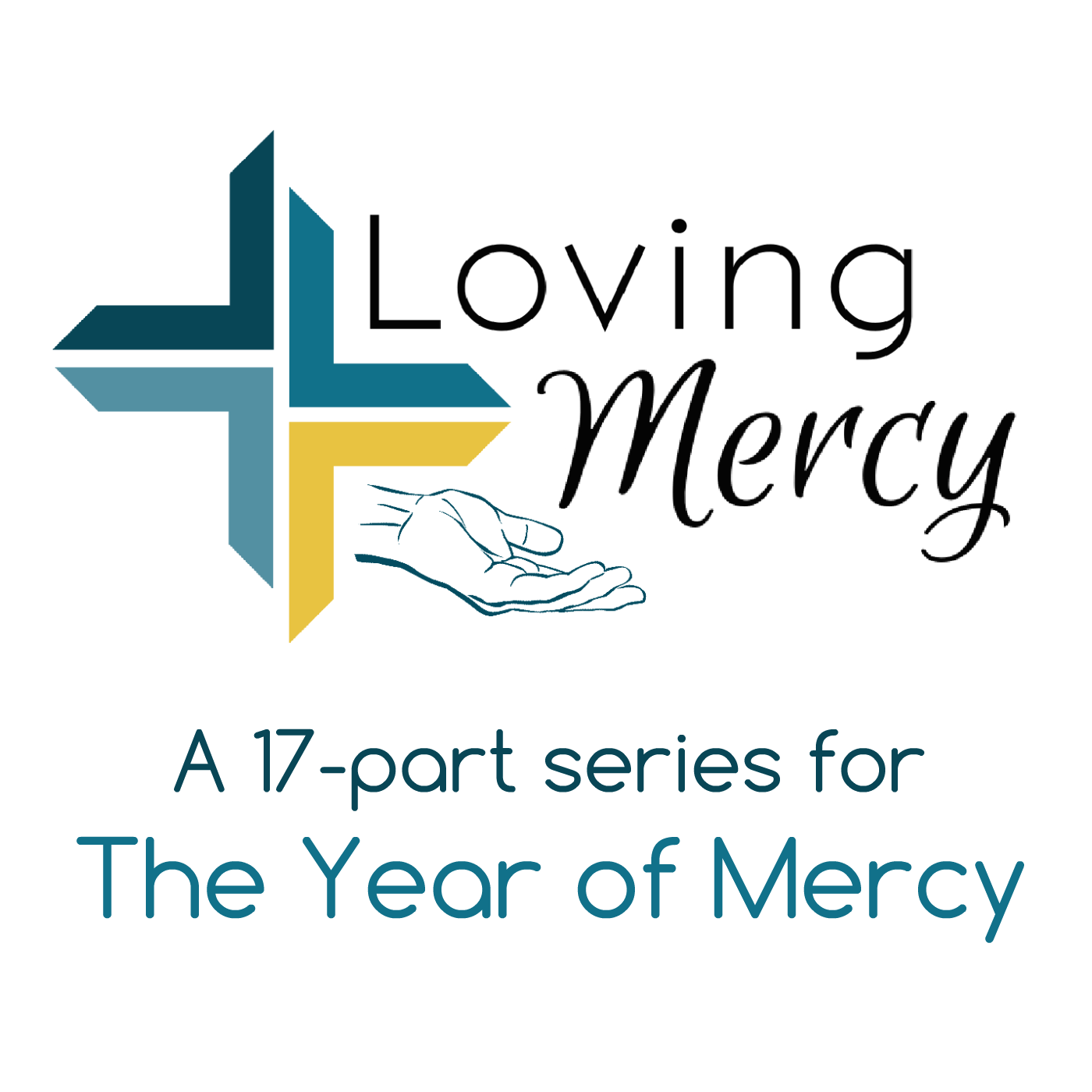 Loving Mercy God In All Things
