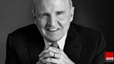 """Face reality as it is, not as it was or as you wish it to be."" '• Jack Welch"