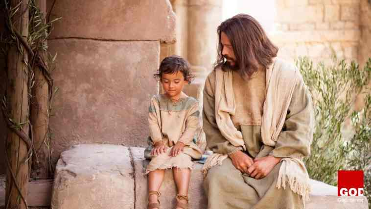 This Bible video is a gift from The Church of Jesus Christ of Latter-day Saints.