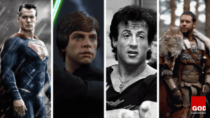 How Does Jesus Stack Up Against the Greatest Action Heroes of the Big Screen?