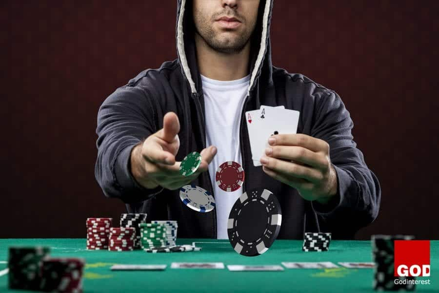 Did you know that 750,000 of Youths are Into Gambling?