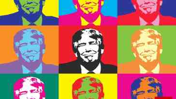 The Ailing World of Trump