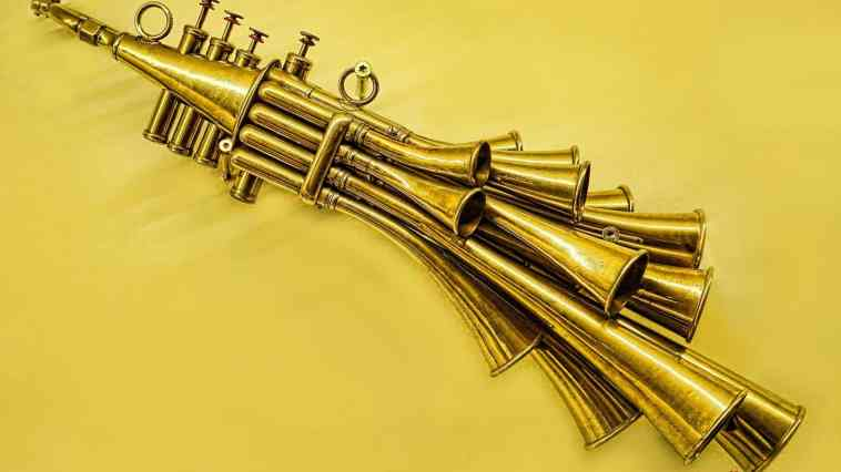 HOW TO BECOME A TRUMPET