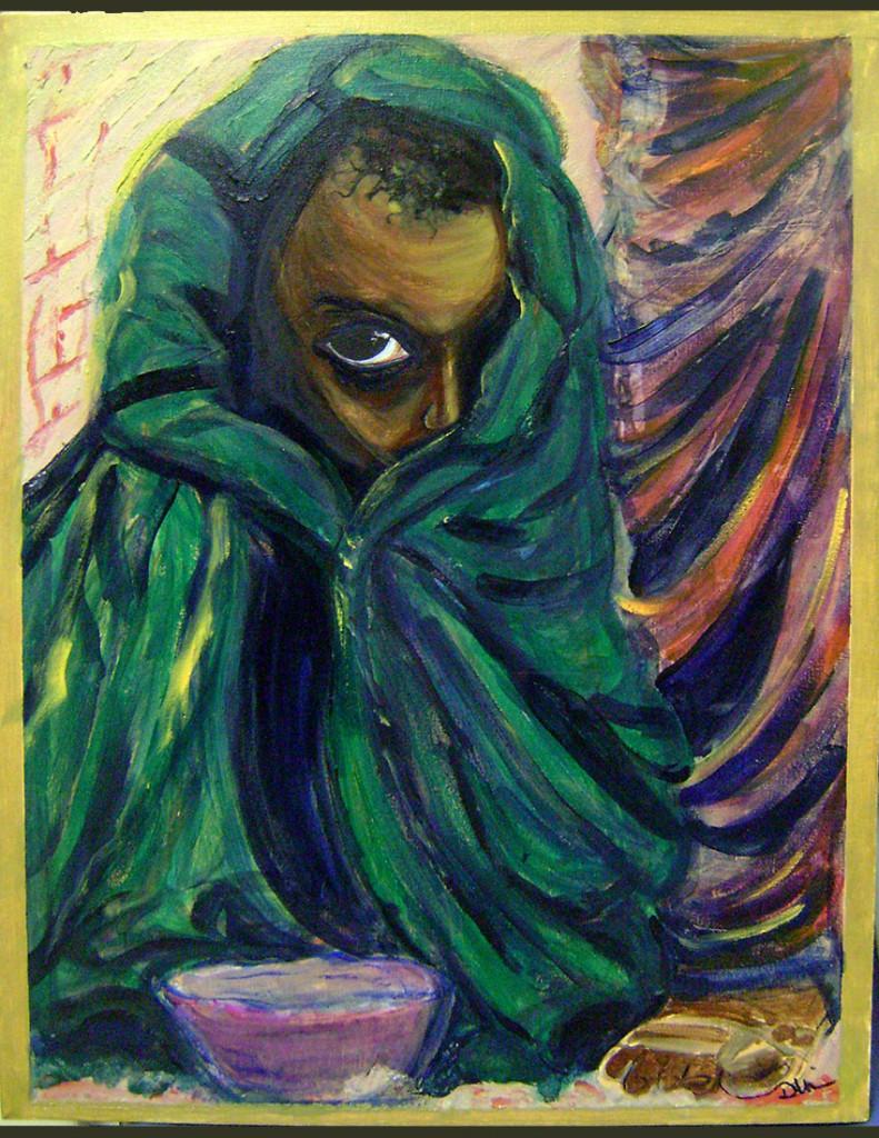 green cloakSLIDER