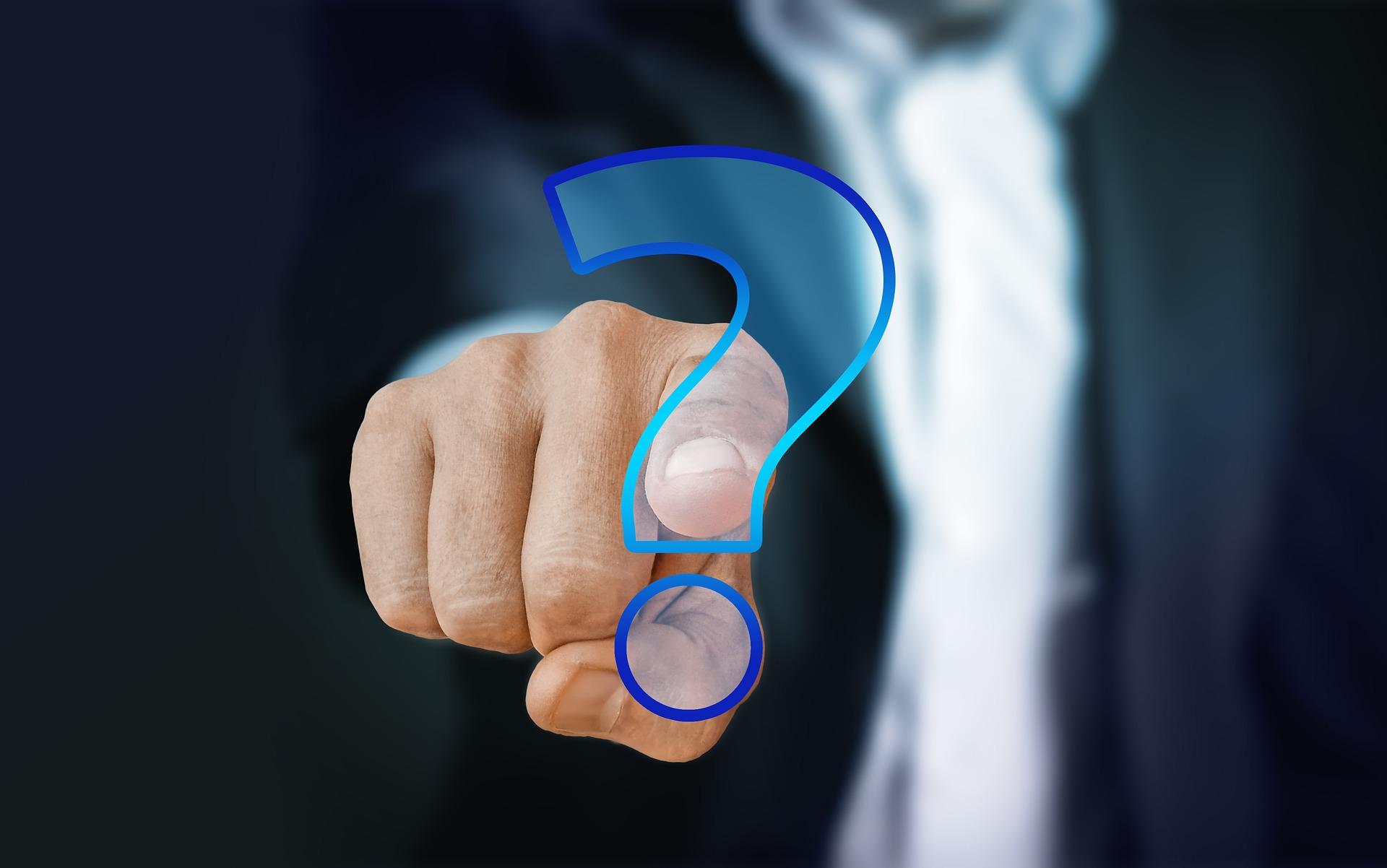 faq domande e risposte sulla comunicazione