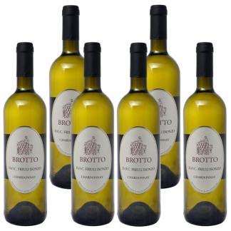 Chardonay DOC 2019 Friuli Isonzo