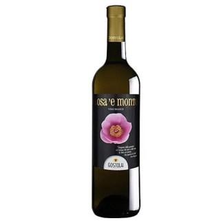 Rosa e monte vino bianco secco 2016