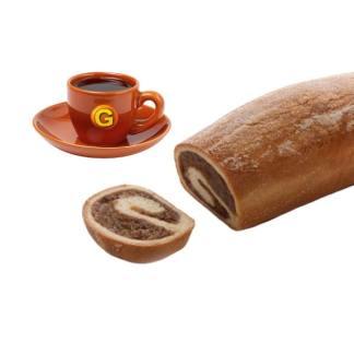 confezioni di tronco di gubana