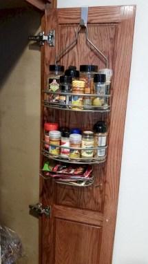 Awesome kitchen cupboard organization ideas 08