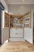 Awesome kitchen cupboard organization ideas 20