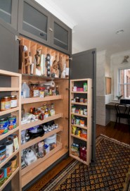 Awesome kitchen cupboard organization ideas 22