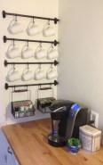 Awesome kitchen cupboard organization ideas 47