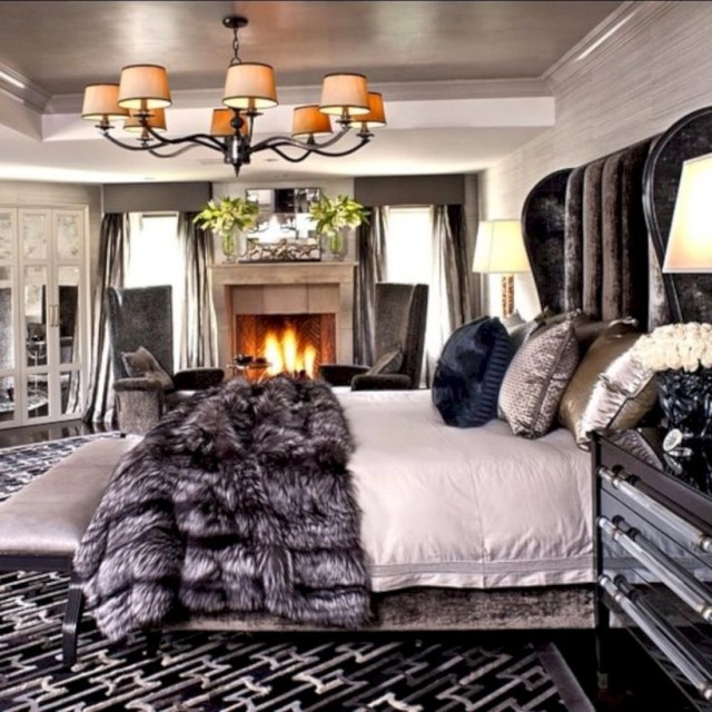 15 Cozy and Romantic Master Bedroom Decorating Ideas ...
