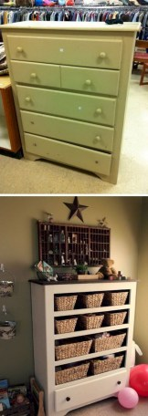 Creative and easy diy furniture hacks 06
