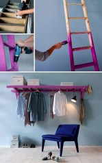Creative and easy diy furniture hacks 30