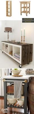 Creative and easy diy furniture hacks 31