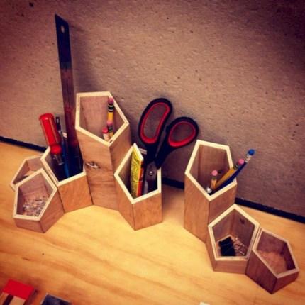 Creative and easy diy furniture hacks 35