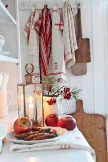 Diy decorating scandinavian christmas 35