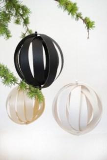 Diy decorating scandinavian christmas 38