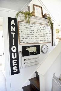 Diy farmhouse entryway inspiration 01