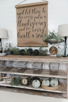 Diy farmhouse entryway inspiration 26