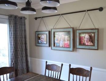 Diy farmhouse entryway inspiration 40