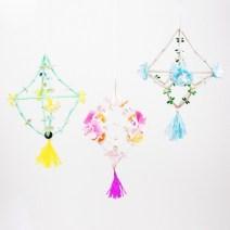Diy polished chandelier planter 29