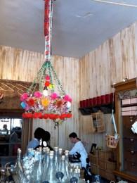 Diy polished chandelier planter 40