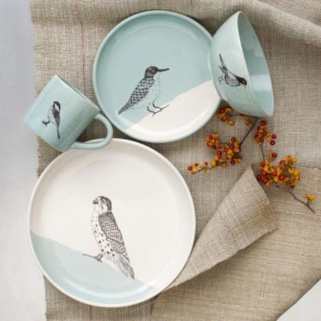 Diy sharpie dinnerware ideas 10