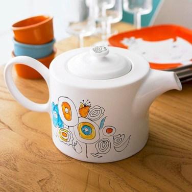 Diy sharpie dinnerware ideas 19