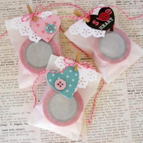 Diy small gift bags using washi tape (11)
