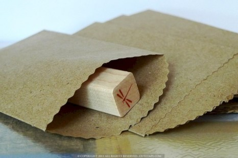 Diy small gift bags using washi tape (24)
